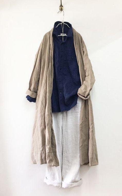 Женские льняные костюмы