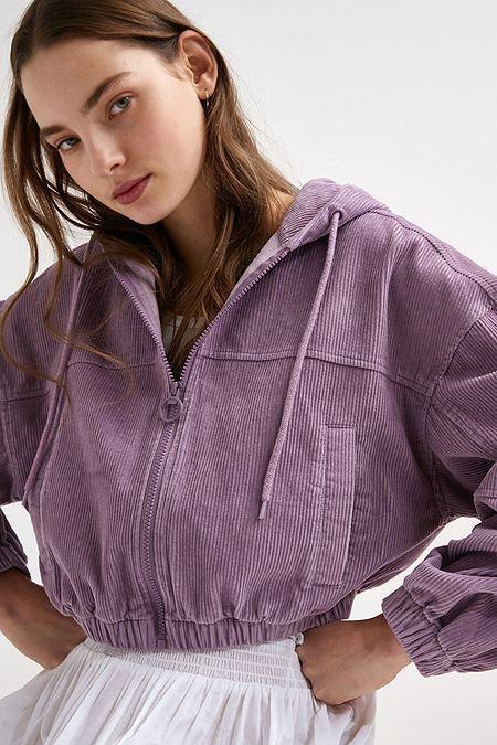 Красная женская вельветовая куртка, жакет. Размер 42-74+ батал плюссайз