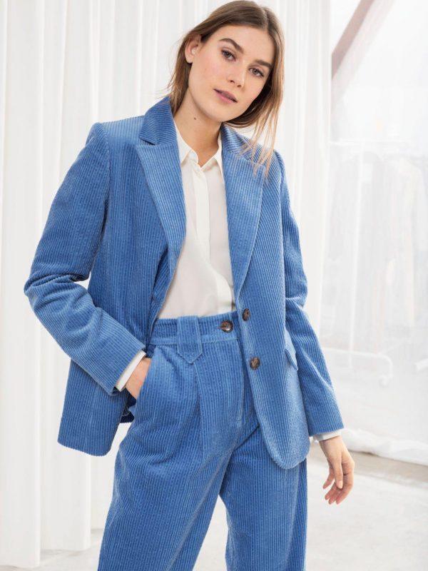 Вельветовая женская куртка, жакет, пиджак, рубашка