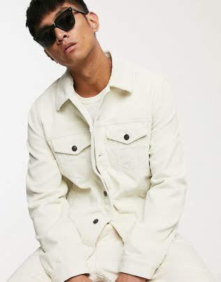 Мужская вельветовая куртка. Свободный крой. Размер 42-74+